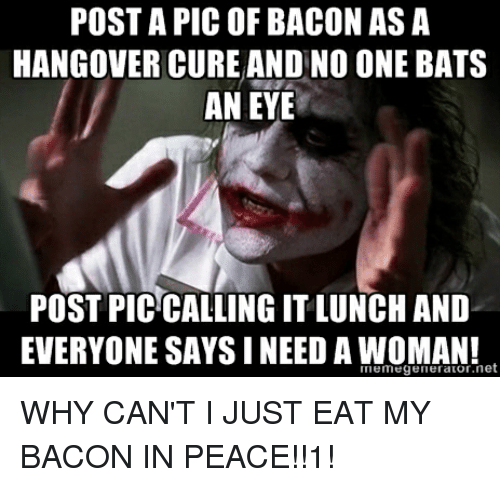 Pics Of Bacon