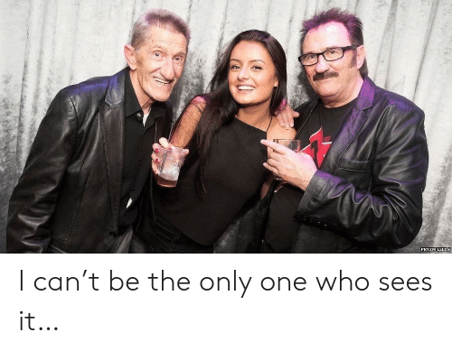 Only One, Who, and Can: PRYZM LEEDS I can't be the only one who sees it…