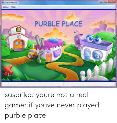 Target, Tumblr, and Blog: Purbie Place  Game Help  PURBLE PLACE sasoriko: youre not a real gamer if youve never played purble place