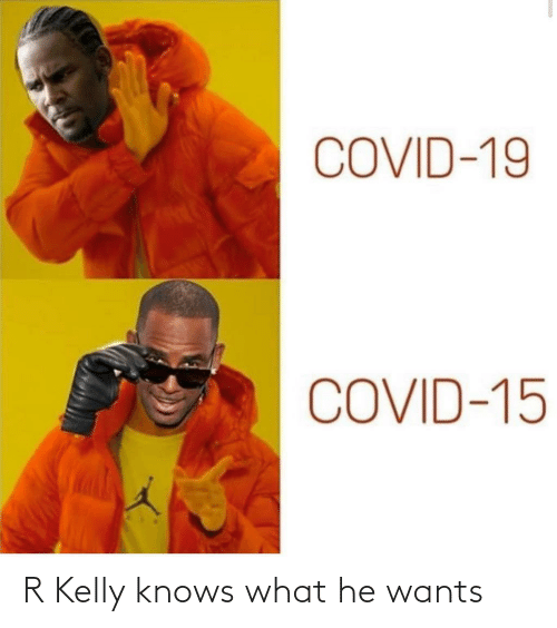 Kelly: R Kelly knows what he wants