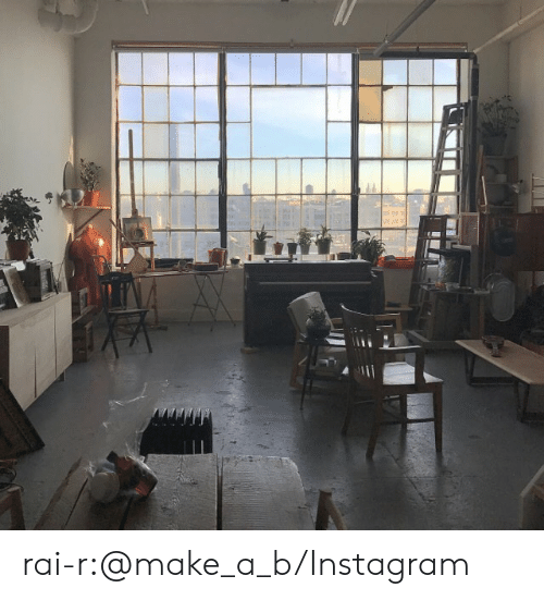Instagram, Tumblr, and Blog: rai-r:@make_a_b/Instagram