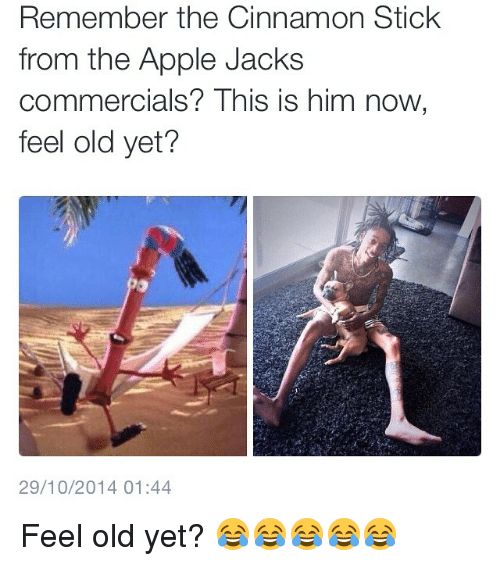 🐣 25+ Best Memes About Apple Jacks | Apple Jacks Memes