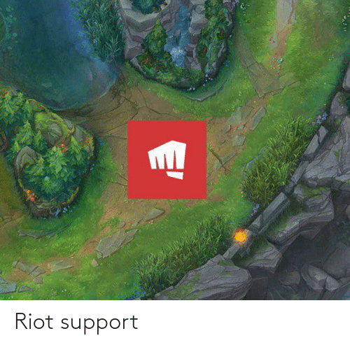 riot: Riot support