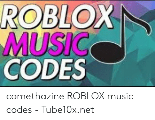 Rocitizens Roblox Music Codes