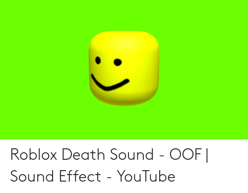 Roblox Oof Png - Get Robux Button
