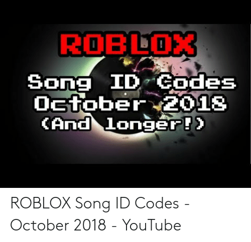 🐣 25+ Best Memes About Roblox Song Id | Roblox Song Id Memes