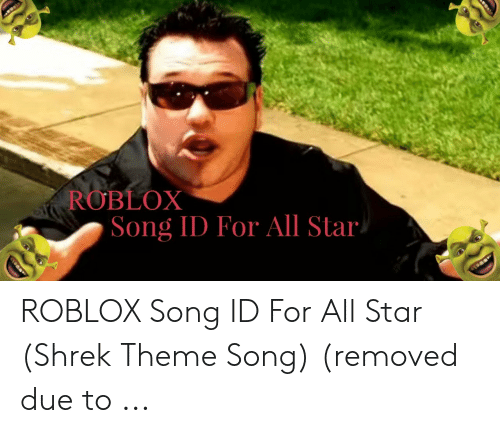 Roblox Loud Funny Song Ids
