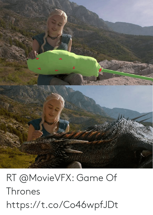 thrones: RT @MovieVFX: Game Of Thrones https://t.co/Co46wpfJDt