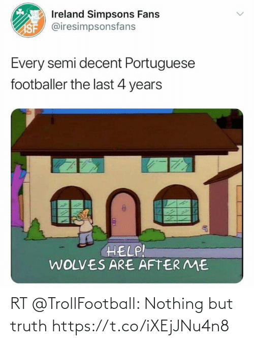 nothing: RT @TrollFootball: Nothing but truth https://t.co/iXEjJNu4n8