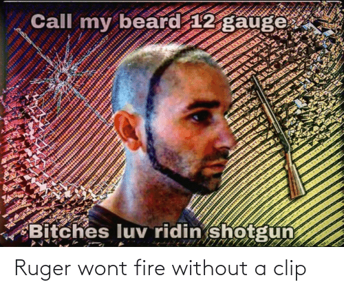 Wont: Ruger wont fire without a clip