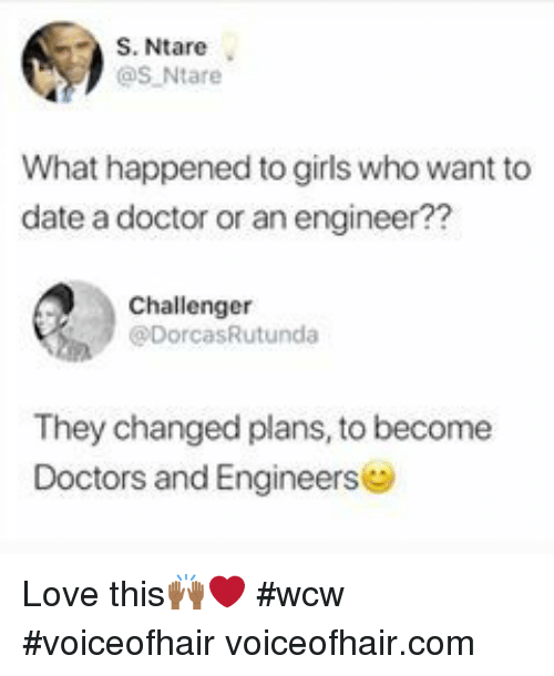 dating a doctor