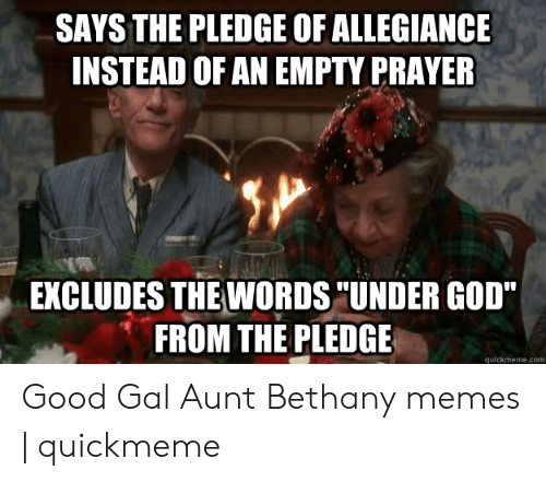 🐣 25+ Best Memes About Aunt Bethany