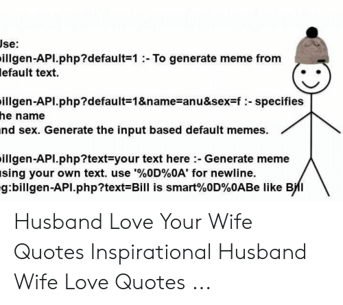 🐣 25 Best Memes About Wife Quotes