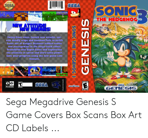 SEGA SONIC 5 SEAL OF 010086 01042 8 QUALITY TIME 024 TIME