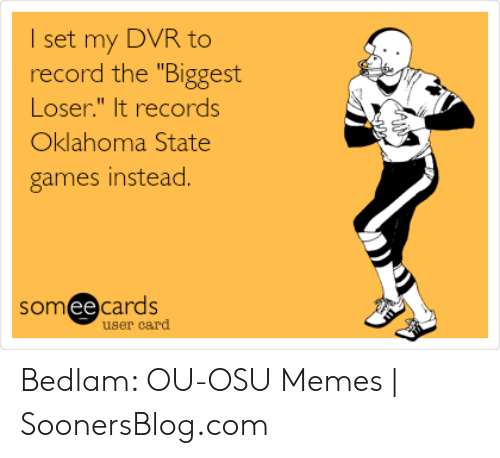 25 Best Memes About Oklahoma State Football Memes