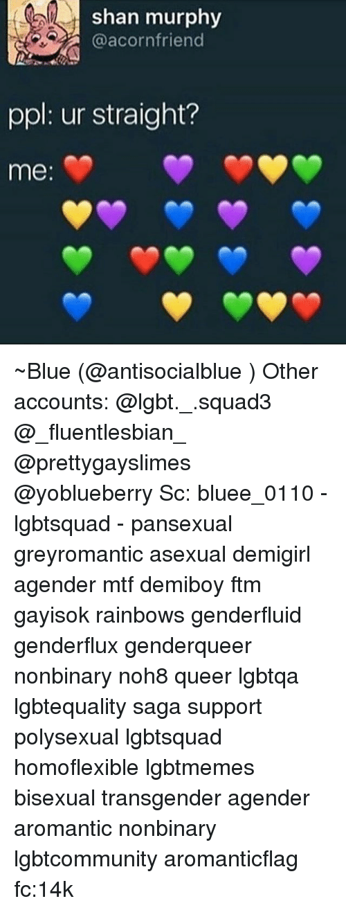 Greyromantic pansexual