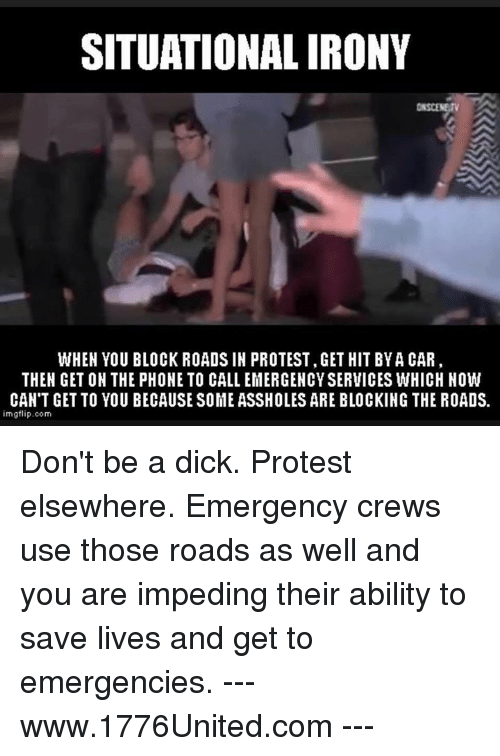 Dont Be A Dick