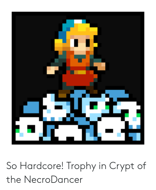 🐣 25+ Best Memes About Crypt of the Necrodancer   Crypt of