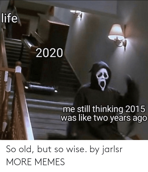 Wise: So old, but so wise. by jarlsr MORE MEMES