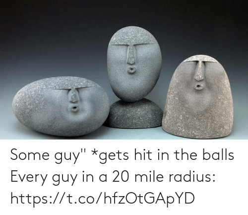 """guy: Some guy"""" *gets hit in the balls  Every guy in a 20 mile radius: https://t.co/hfzOtGApYD"""