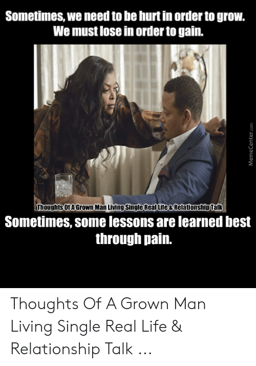 Of man grown thoughts a 22 Things