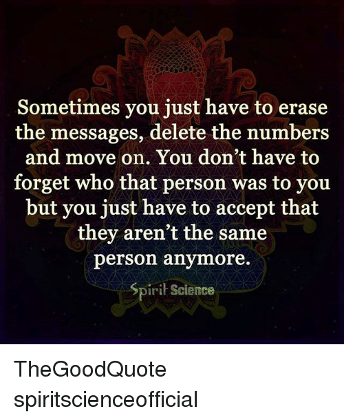 Spirit: Sometimes they dont move on....