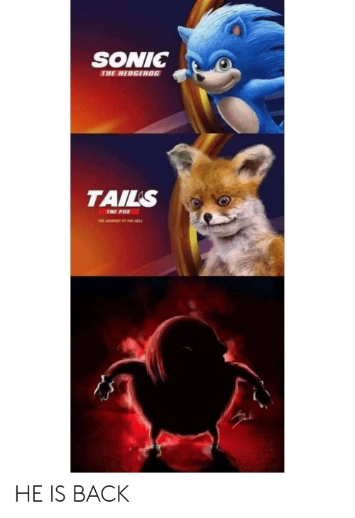 25 Best Memes About Tails The Fox Tails The Fox Memes