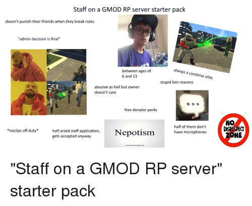 🐣 25+ Best Memes About Gmod Rp | Gmod Rp Memes