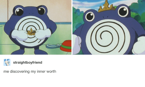Worth and Inner: straightboyfriend  me discovering my inner worth