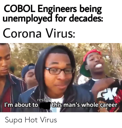 virus: Supa Hot Virus
