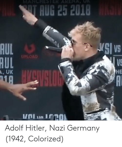 Jew Detector: 25+ Best Memes About Hitler Nazi