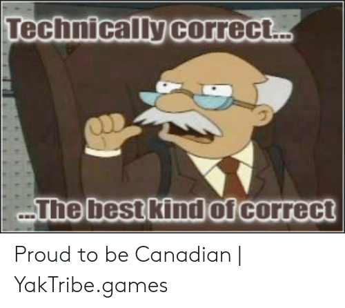 Technicallyicorrect づ the Bestkind Ofcorrect Proud to Be