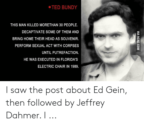 Ted bundy quote about pornography