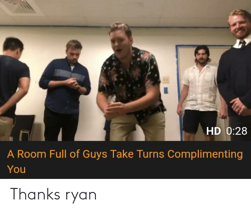 ryan: Thanks ryan