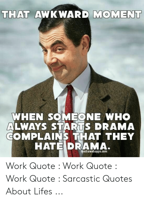 🐣 25+ Best Memes About Sarcastic Quotes | Sarcastic Quotes ...