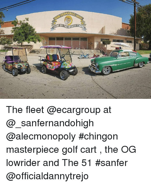 🐣 25+ Best Memes About Best Mexican | Best Mexican Memes George Lopez Lowrider Golf Cart on lowrider bus, lowrider go cart, car cart, lowrider atv, lowrider shopping cart, lowrider power wheels,