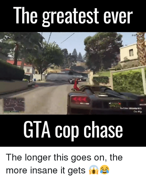 25+ Best Memes About Gta Cops