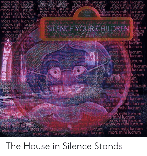 Stands: The House in Silence Stands