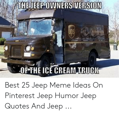 🐣 25+ Best Memes About Jeep Girl Meme | Jeep Girl Memes