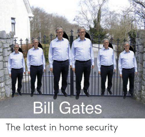 security: The latest in home security