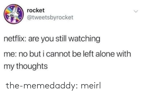 post: the-memedaddy:  meirl