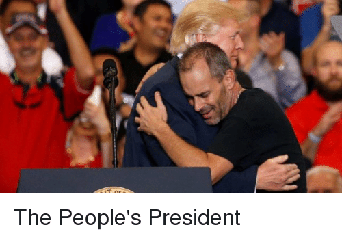 President, The, and Peoples