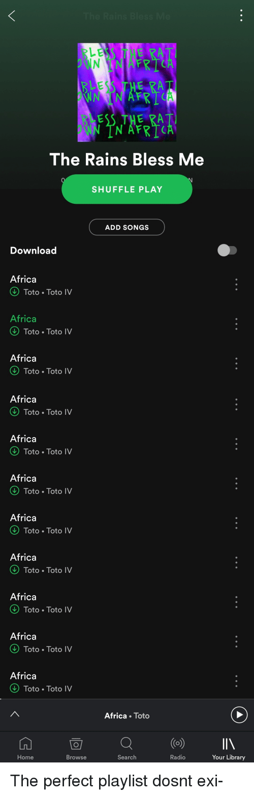 Toto Africa Download