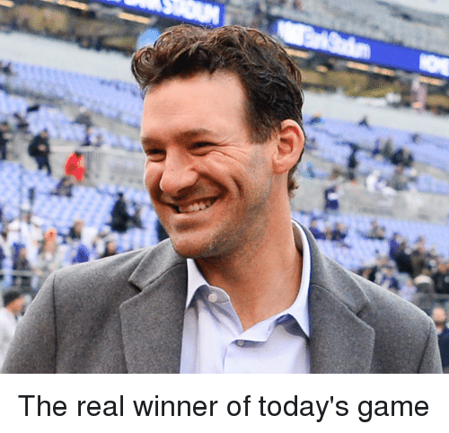 Game, The Real, and Real: The real winner of today's game