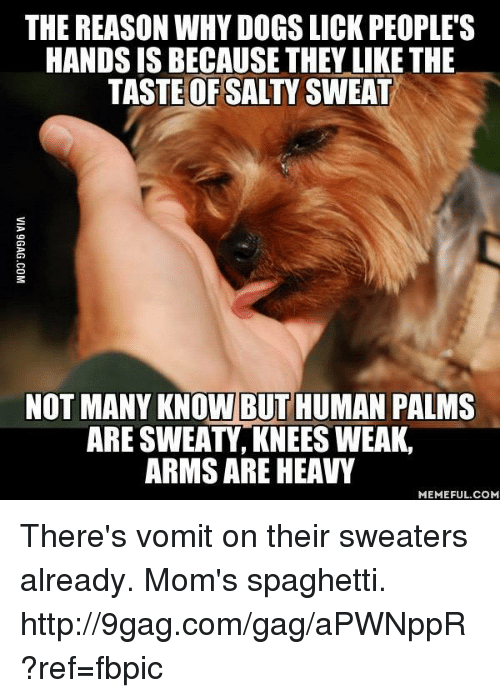 Arms Are Heavy