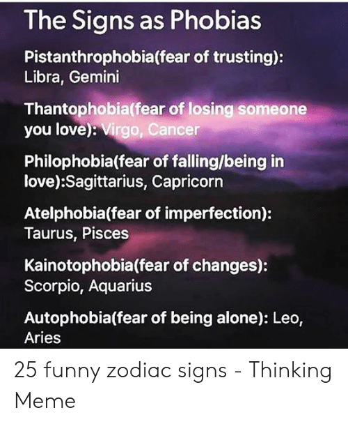 25 Best Memes About Zodiac Signs Memes And Quotes Zodiac Signs Memes And Quotes Memes