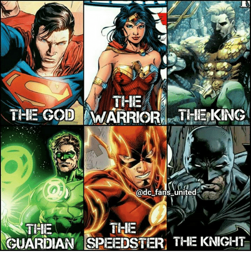 adc: THE  THE GOOD AWARRIOR KING  adc fans united  TEE  THE  GUARDIAN SPEEDSTER THE KNIGHT