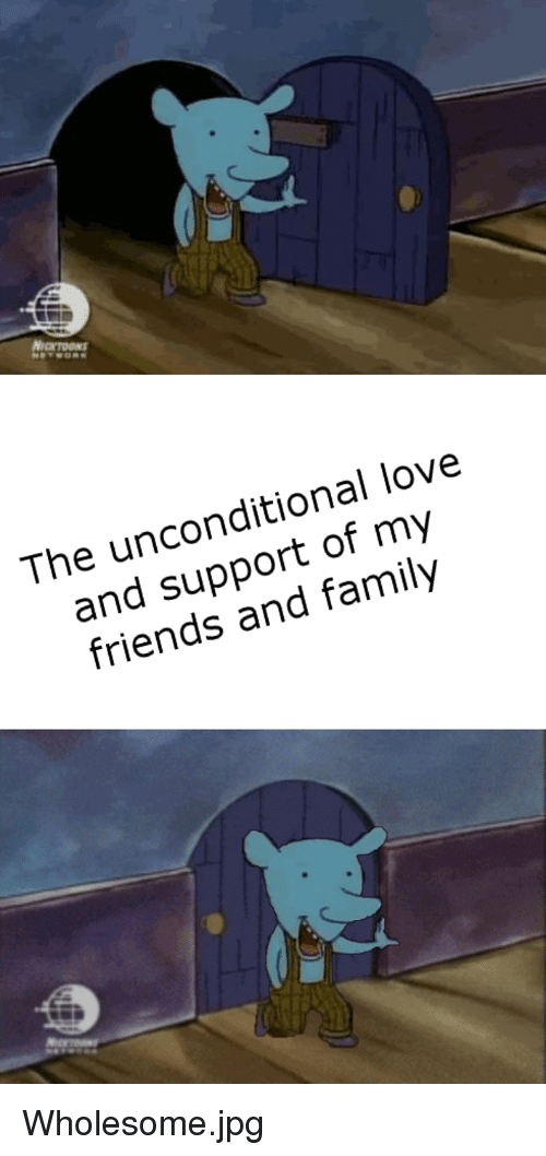 Thanks Friend R Wholesomememes Wholesome Memes Know Your Meme