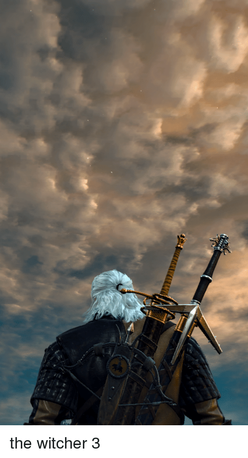the witcher: the witcher 3