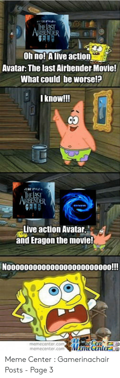 25 Best Memes About Avatar The Last Airbender Movie Avatar The Last Airbender Movie Memes